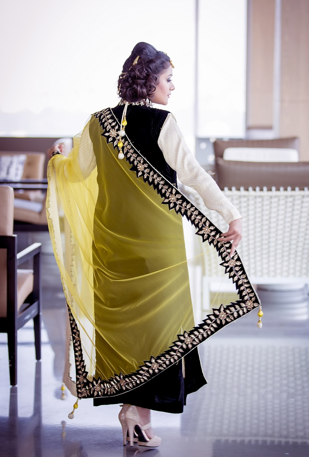 Picker At Pace Indian Wedding Fashion Part 3 Marriage