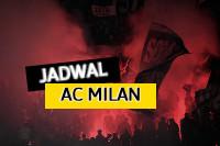 Jadwal AC Milan