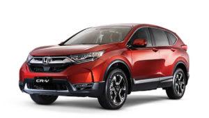 Promo Harga Cash dan kredit Honda All New CR-V di Semarang, Demak, Kendal, Weleri, Ungaran, Ambarawa dan Salatiga
