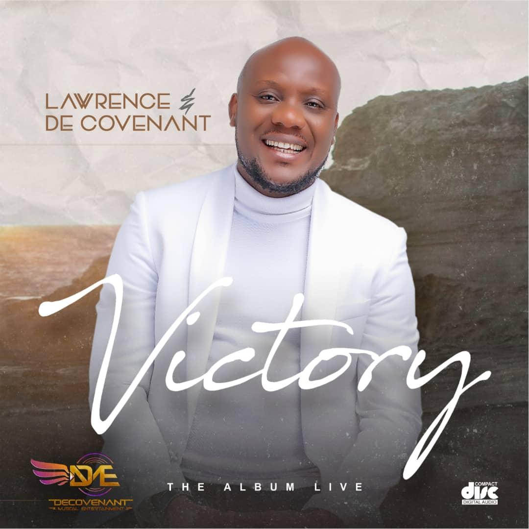 Lawrence & De Covenant - Victory Album Download