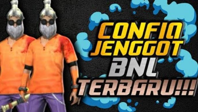 Jenggot Bnl Ff Download Disini Confignya Area Tekno