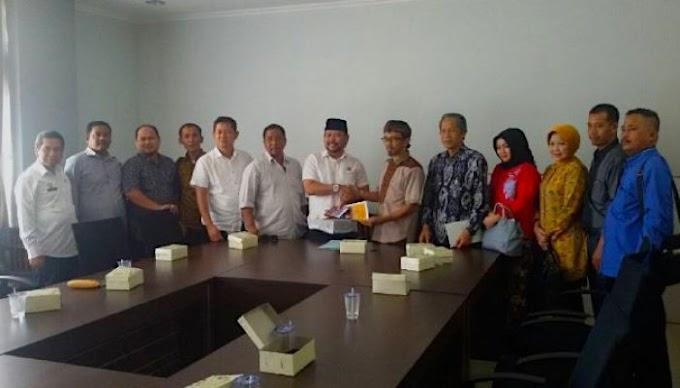 Anggaran Reses Anggota DPRD Kota Bandung 1 Miliar