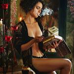 Kangana Ranaut Hot Photoshoot For GQ Magazine