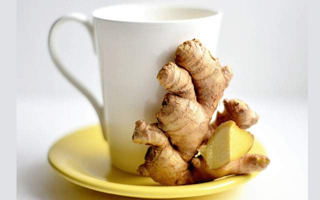 5 Reasons To Start Your Day With Ginger