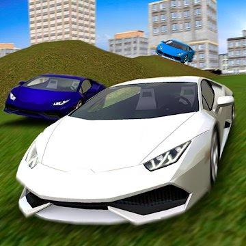 Multiplayer Driving Simulator (MOD, Unlimited Money/KM) APK Download