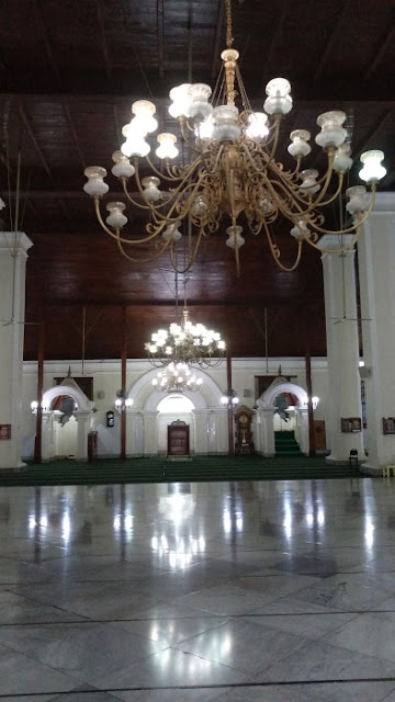 Masjid Agung Jami Pekalongan