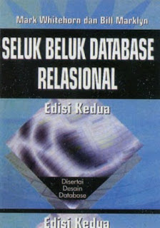SELUK BELUK DATABSE RELASIONAL EDISI KEDUA
