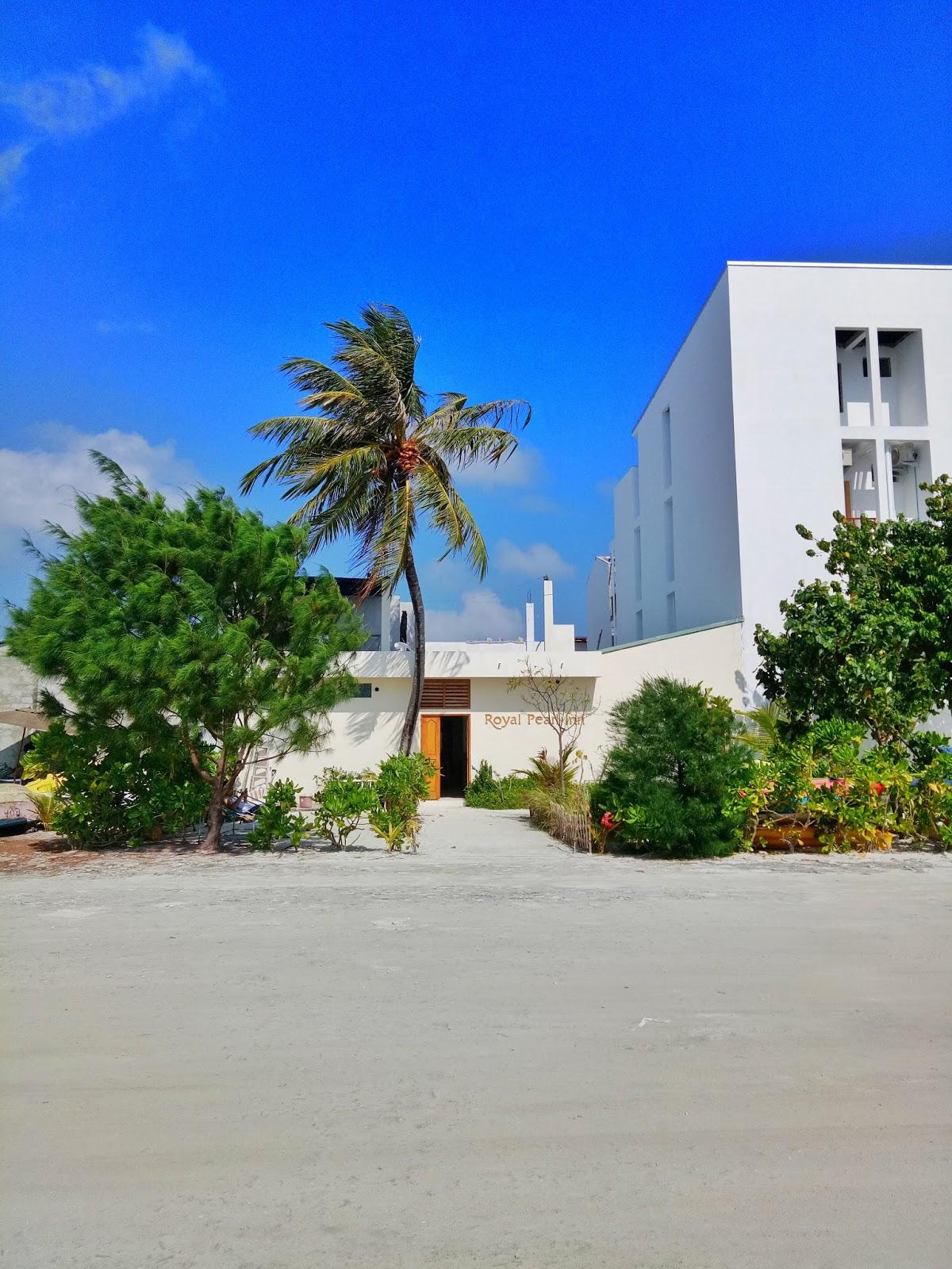 Hotel Murah Maldives
