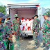 Presiden Kirimkan Bantuan Sembako untuk Masyarakat Terdampak Banjir Bandang di Luwu Utara