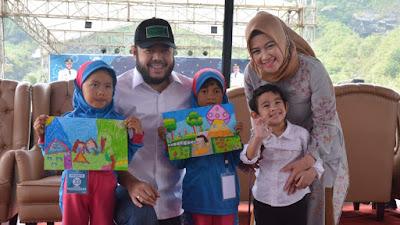 Festival Literasi Kota Padangpanjang Berlangsung Sukses