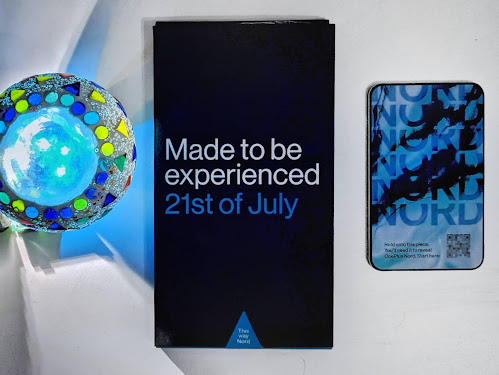 OnePlus Nord AR Launch