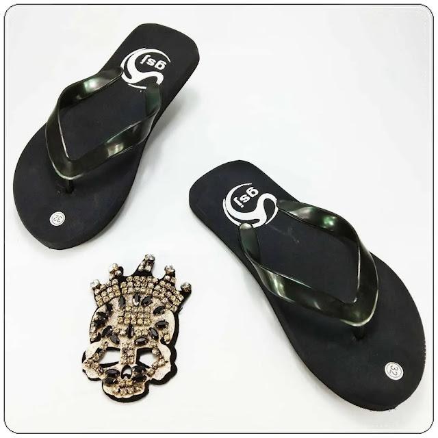 Sandal Jepit Spon TG GSJ
