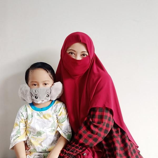 Catatan H+7 Lebaran di Tengah Pandemi