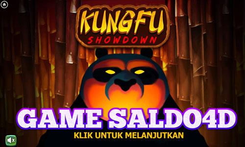 Game Slot Kung Fu Showdown Top Trend Gaming