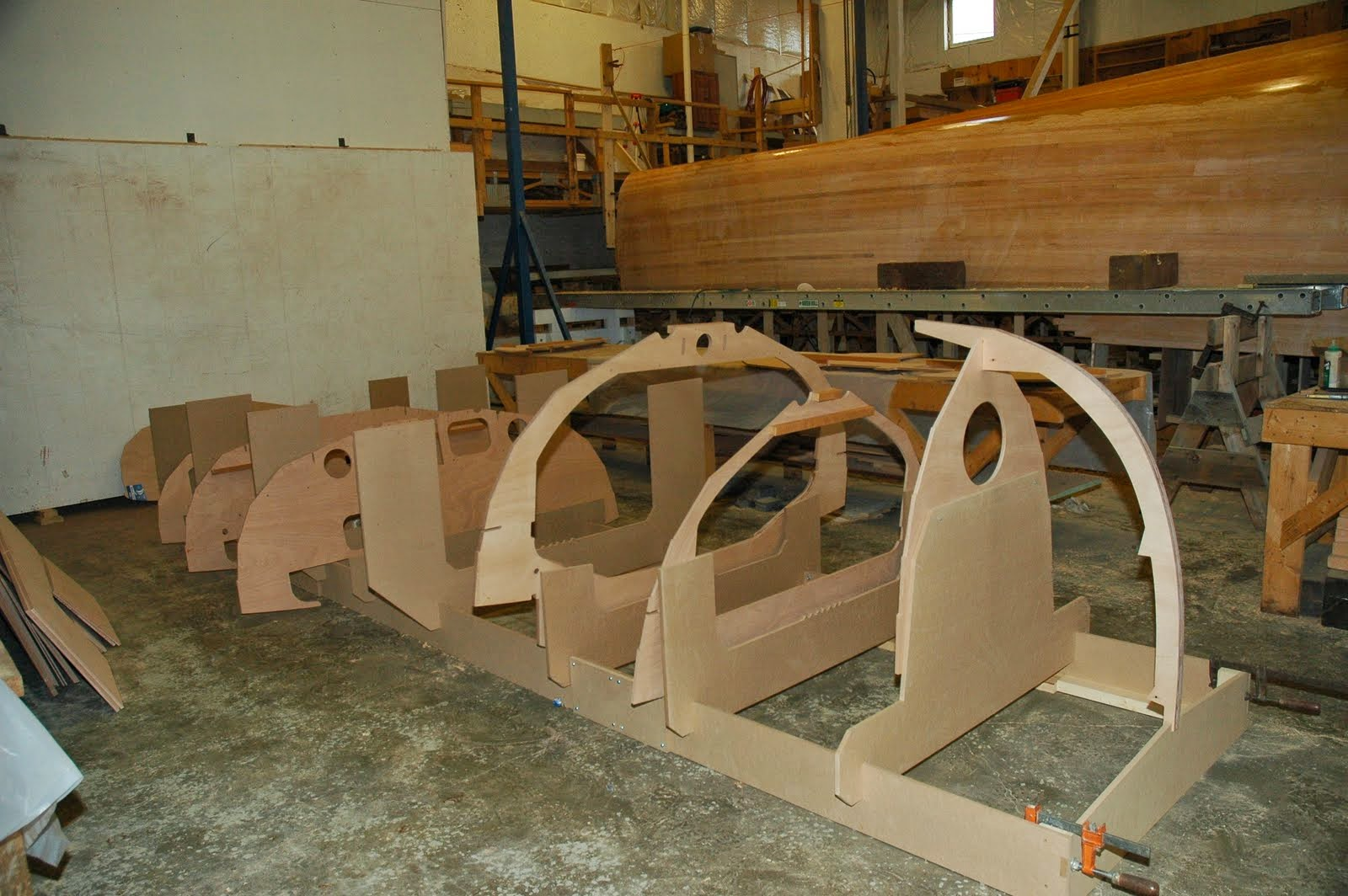 Free Plywood Boat Plans Designs ~ My Boat Plans