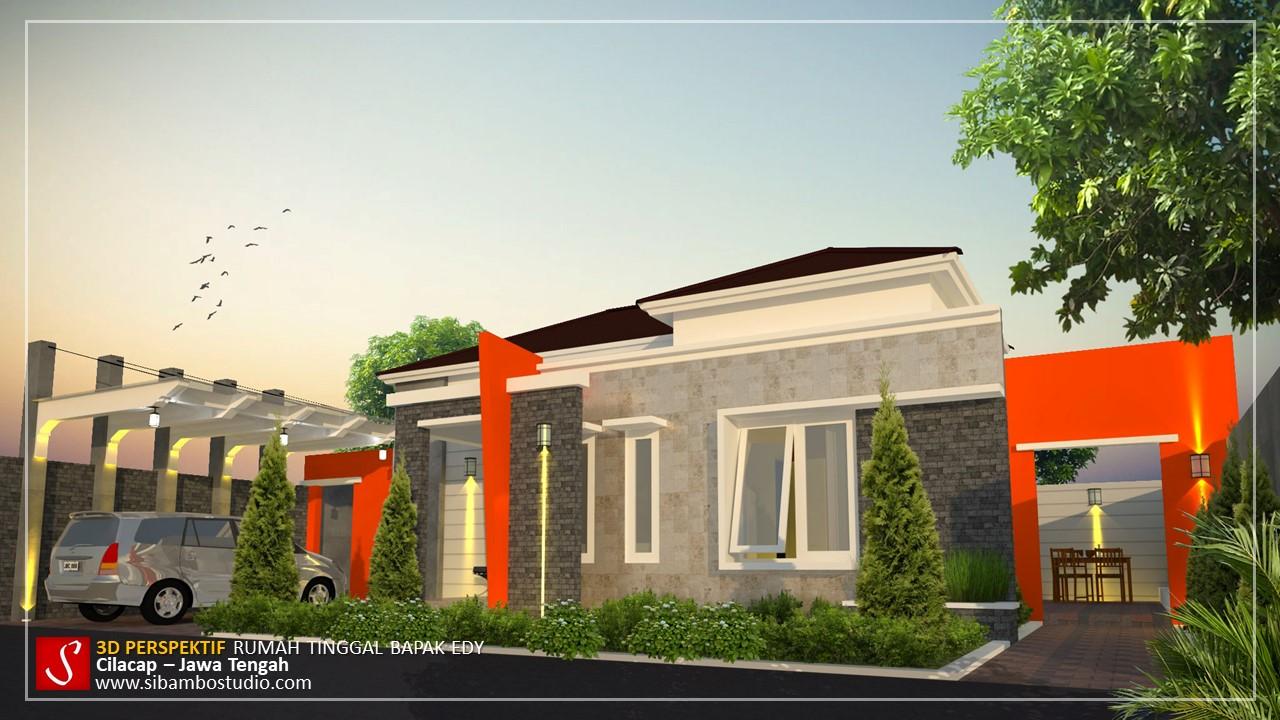 72 Koleksi Ide Desain Rumah Minimalis Cilacap HD Terbaru Yang Bisa Anda Tiru