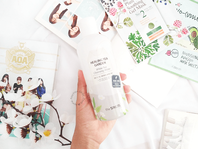 review-the-saem-healing-tea-garden-cleansing-water-white-tea-southskin