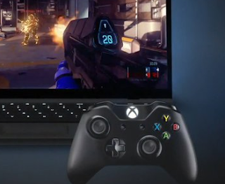 Fitur Windows 11 Xbox Game