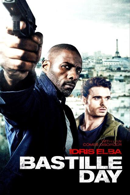 Film Bastille Day (2016) Bluray Subtitle Indonesia