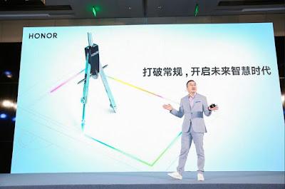 Huawei lanzará su propio televisor para competir en el mercado de las TVs