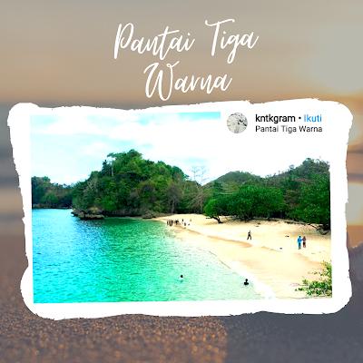 5 Destinasi Pantai Terbaik Di Malang