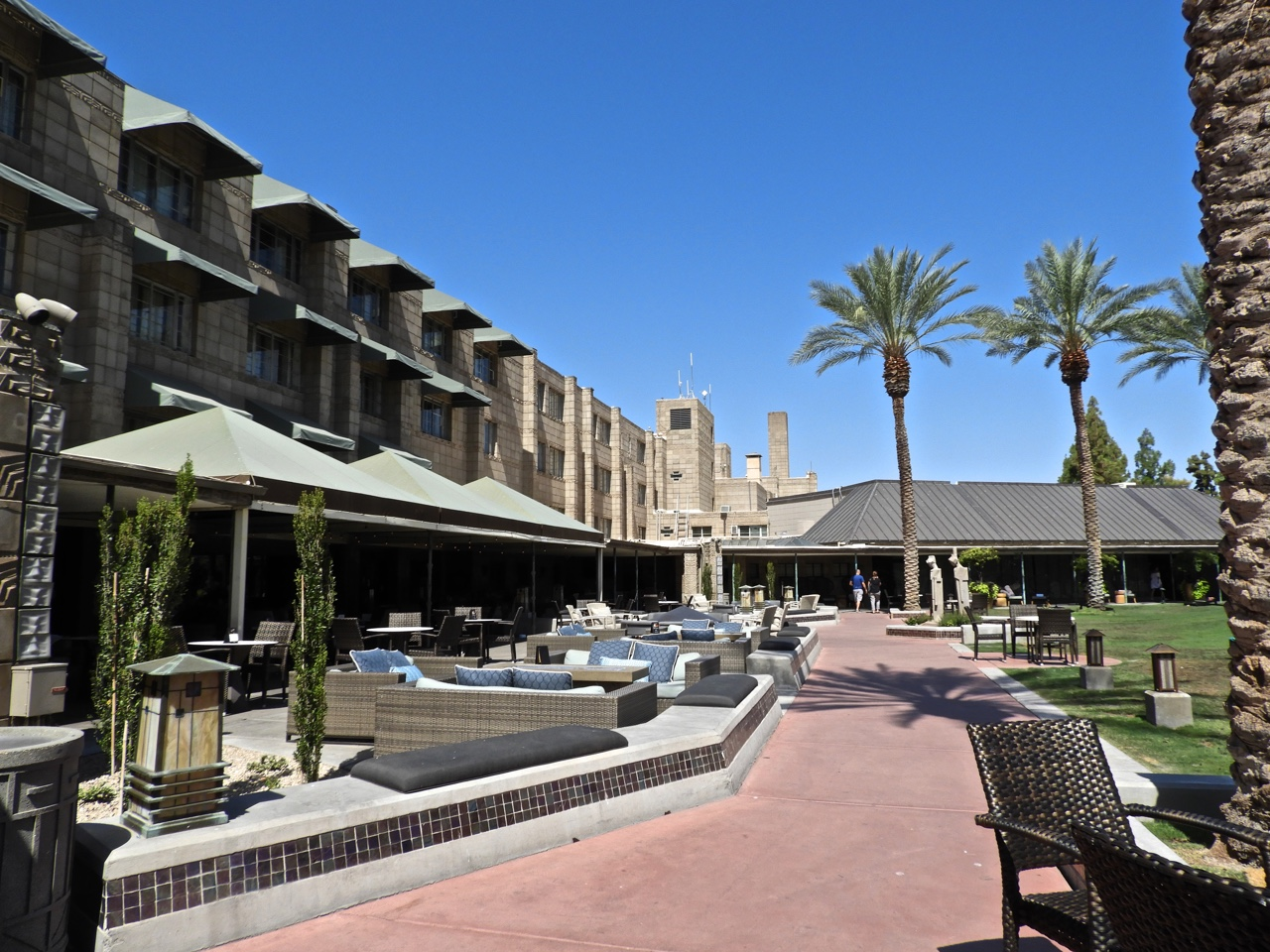 The Arizona Biltmore Hotel Is Part Of Waldorf Astoria Group Which Puts It On List Luxury Hotels Historically Has Hosted Celebrities