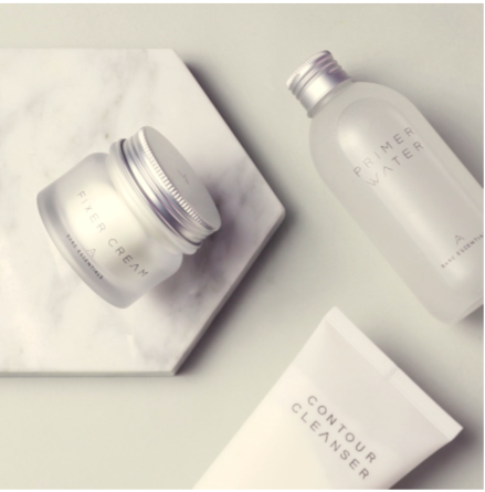 ALTHEA STRIPS DOWN TO THE BARE ESSENTIALS WITH NEW SKINCARE LINE