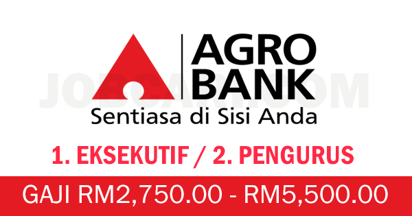 BANK PERTANIAN AGROBANK
