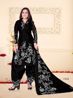 Muharram Black and White Dress wholesaler