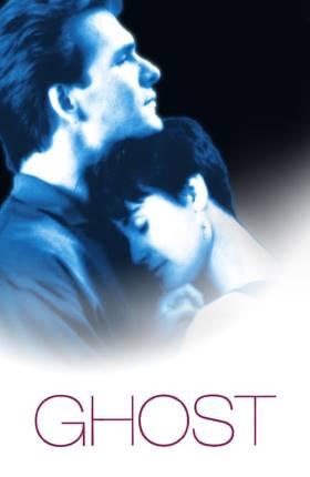 Ghost 1990 Dual Audio Hindi 300MB Movie Download