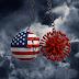 ကိုသန်းလွင် - အမေရိကန်ပြည်၏ဒုက္ခ