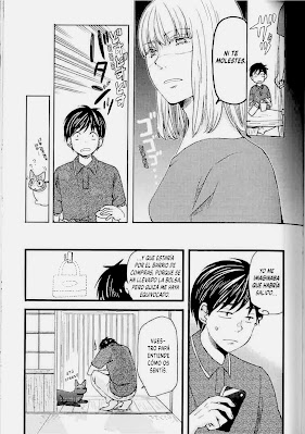 Review del manga Diario de nuestra vida entre gatos en Kamakura de Keiko Yoshikawa - Odaiba Ediciones