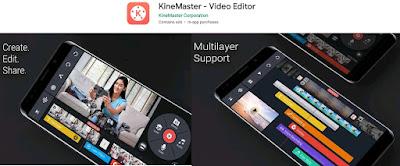 aplikasi penggabung video dan rekaman suara