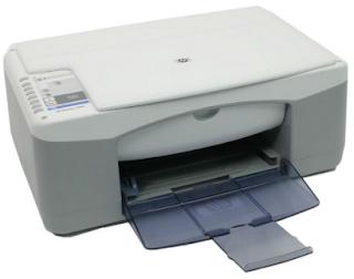 Télécharger HP F380 Driver Imprimante Gratuit