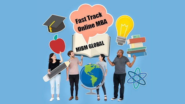 Fast Track Online MBA