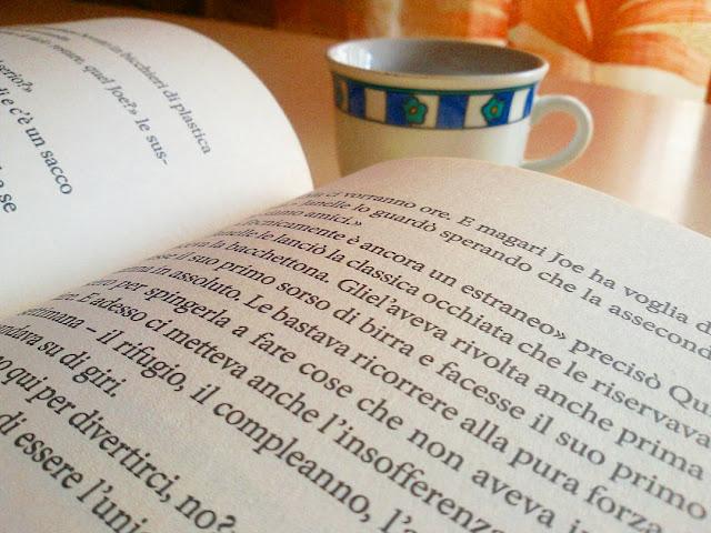 Agosto: quando leggere stanca