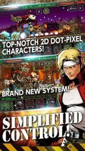 METAL SLUG ATTACK MOD APK+DATA Android Hack 3.10.0 Unlimited AP Latest Version