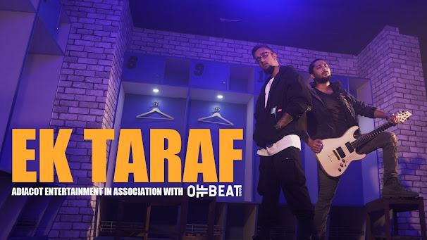 EK TARAF SONG LYRICS - EPR IYER | REGGAE HINDUSTAN | OFFBEATCCU Lyrics Planet