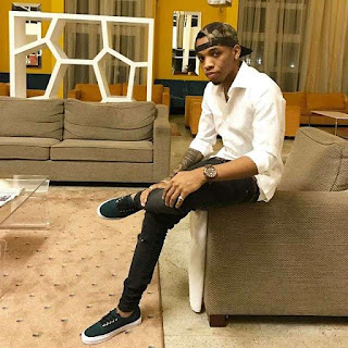 Music star, Tekno, to give childhood friend N1m