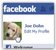Delete Profile Photo Facebook