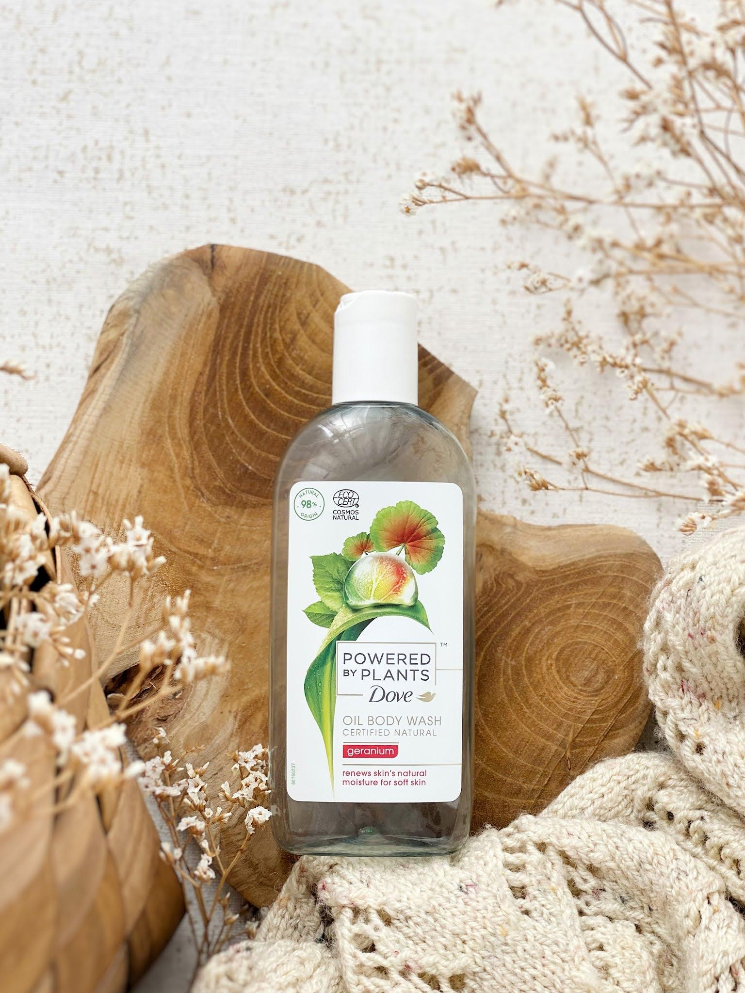 olejek-pod-prysznic-Dove-Powered-by-Plants-Geranium