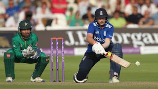 Sarfraz Ahmed 105 - England vs Pakistan 2nd ODI 2016 Highlights