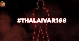 Thalaivar 168,Superstar Rajinikanth's Thalaivar 168