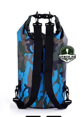 Sac impermeabil, Rucsac,  Outdoor Bag Portable Waterproof Backpack
