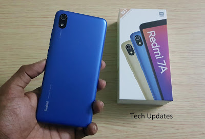 Redmi 7A : Reasons to Buy & Not to Buy