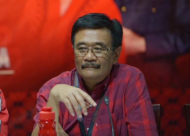 Ahok Pimpin BUMN, Djarot: Enggak Cocok
