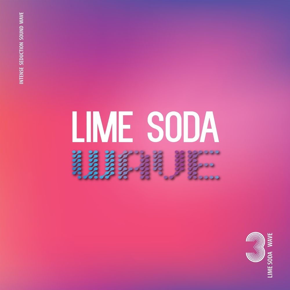 Limesoda – WAVE – Single