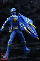 Power Rangers Lightning Collection Dino Thunder Blue Ranger 28