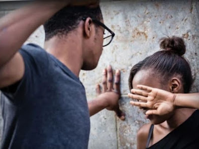 """I Love My Husband Beating Me, I Enjoy Seeing Him Angry"" – Lady Reveals"