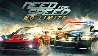 Need For Speed No Limits Mod Apk Android